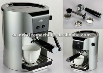 ese coffee machine