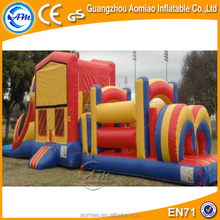 cheap giant inflatable obstacle, adult inflatable obstacle course, inflatable obstacle for adults