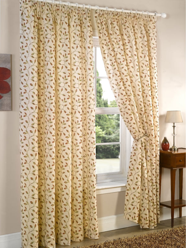 Tape Curtain