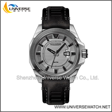 Vogue men top brand watches with automatic or quartz movement
