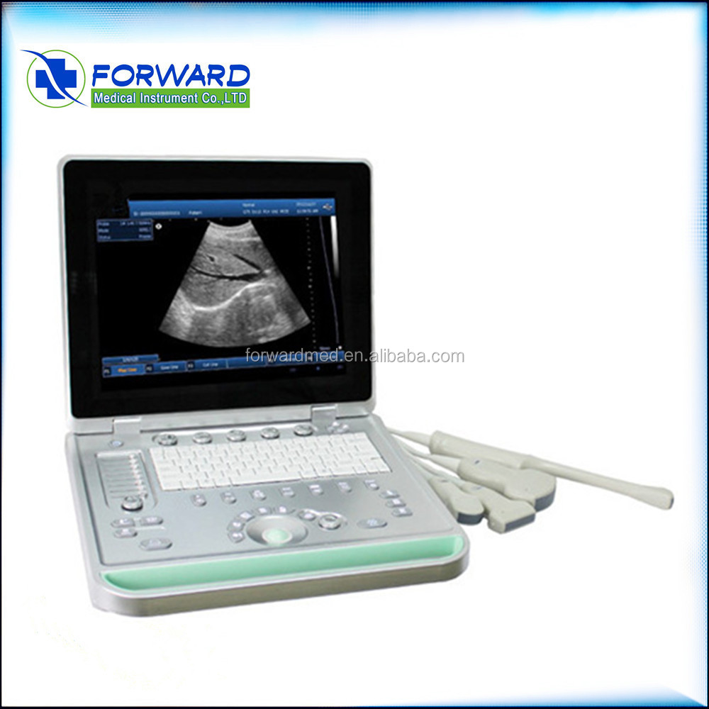 portable echo ultrasound,4D echochardiography,Medical echo