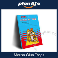 Mouse/Rats Glue Trap Box/Board Cheap Price