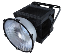 150w high power led rgb flood light