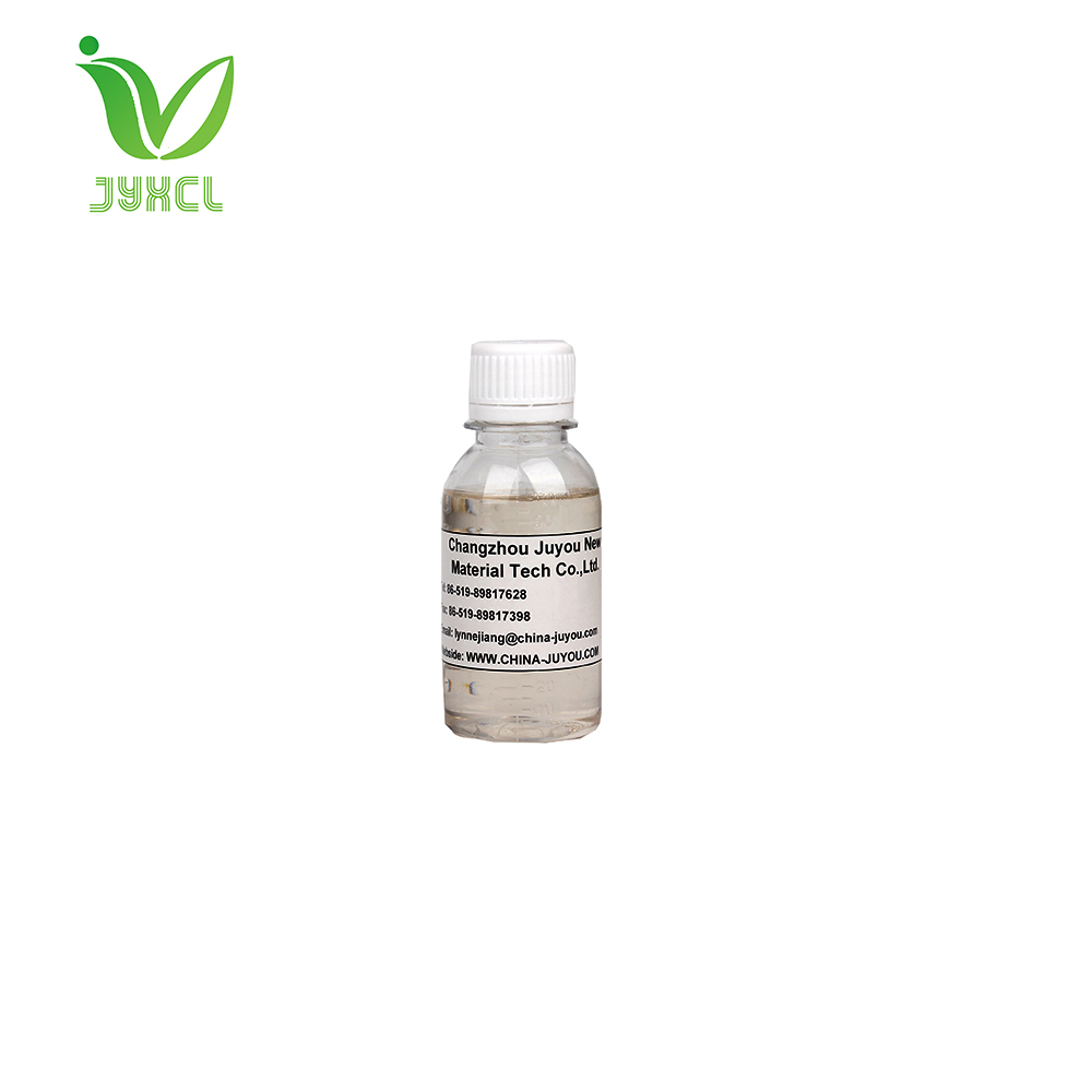 JY-202 Methyl Hydrogen Silicone Fluid/silicone oil/Polymethylhydrosiloxane