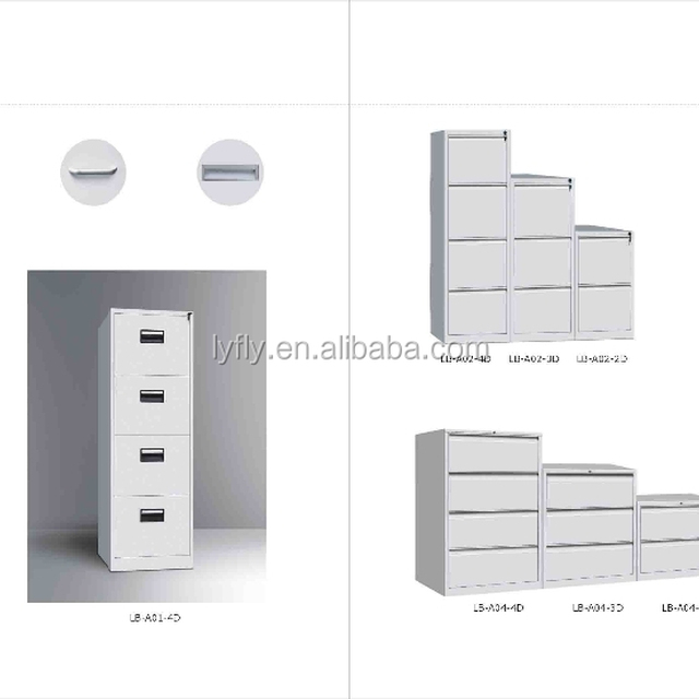 Luoyang flyer steel office furniture steel filing cabinet