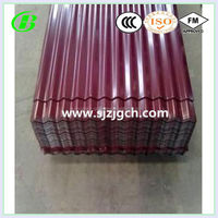 cold rolled roof steel