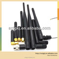 Good quality High Gain Rubber Duck 4g lte omni directional antenna