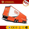 best selling enclosed semi trailer tractor trailer for sale