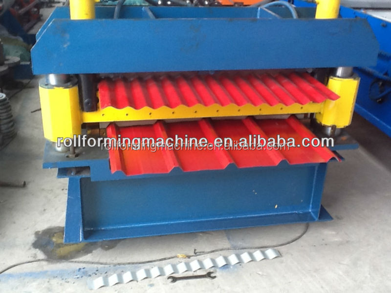 Good Price Roof Tile Machine South Africa For Sale