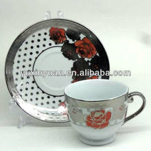 Factory directly supply coffee set toy