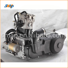 ATV ENGINE 1P72MM-D (INNER REVERSE GEARS) 250CC Water-cooled CVT Style