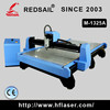 want cutting timber machine M-1325A wood CNC router 1300*2500mm