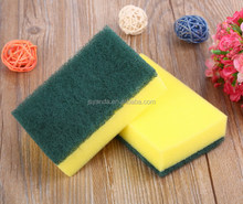 Dish melamine filter cleaning sponge Bowl Plate cleaning washing foam