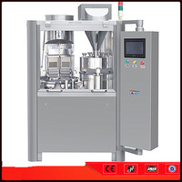 High Speed Automatic Capsule Filling Machine