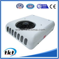 4KW TKT-40T Truck Air Conditioning Units
