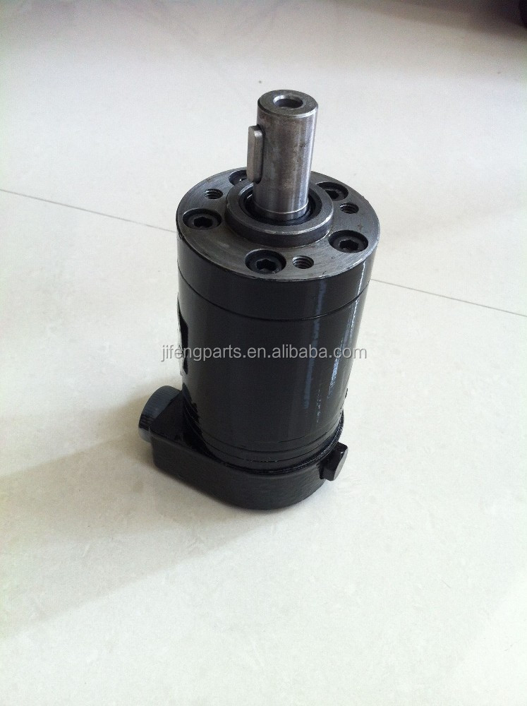 China supplier Orbit Hydraulic Motor,OMM8 Small Hydraulic Motor Of Blowers Parts