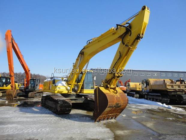 New arrival Japan Excavator PC300-6 used Crawler excavator for sale,used pc300-6/PC300-7 excavator