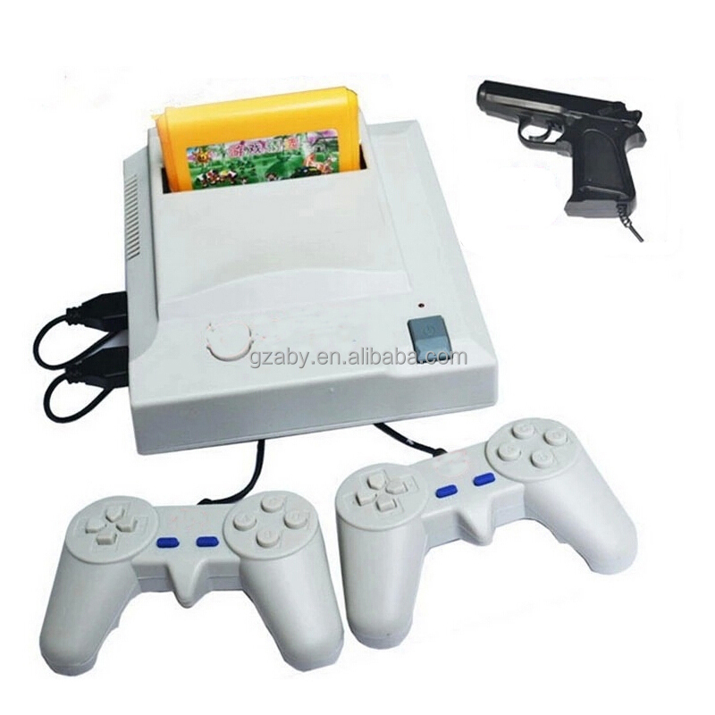 nostalgic original video games console player free game cartridge TV game player