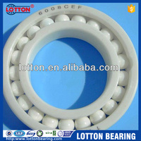 China Gold Supplier Ceramic Angular Contact Ball Bearing