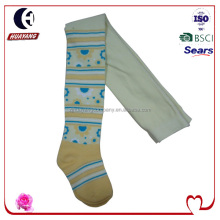 special jacquard children pantyhose tights