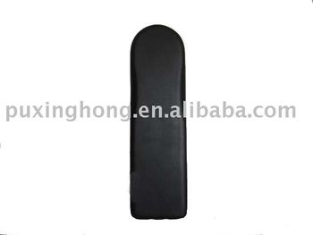 sports equipment backrest