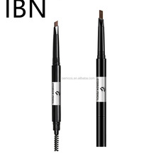 Magica Automatic Eyebrow Pencil Paint for Eyebrow Shadow with Brushes Professional Black Grey Waterproof Eyebrow Pencil