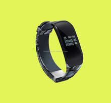 2016 newest gift band swimming fitness tracker