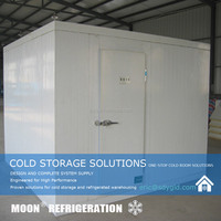 Factory supply walk in cold room,PU cold room,fabricated cold room