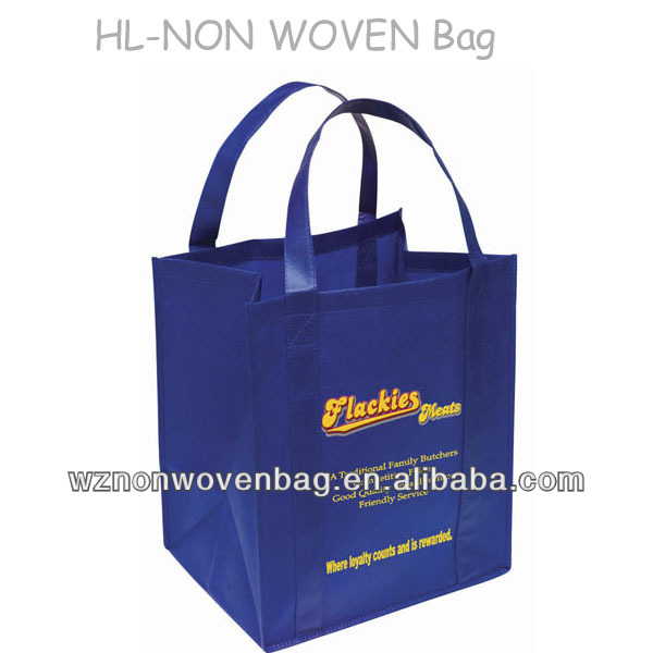 2014 <strong>eco</strong> promotional tote non-woven shopping bag handbags