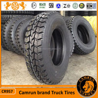Senior Supplier Of China High Quality Commercial Radial Truck Tyre Brand Pattern