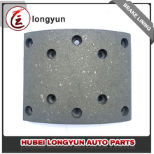 2017 hot sale auto spare parts auto car brake lining