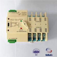 Automatic Transfer Switch 3p 4p Changeover switch