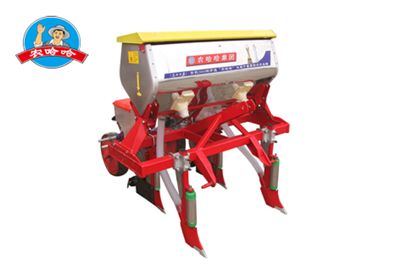 Nonghaha brand corn seeder for sale