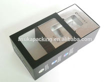 THE BEST FACTORY PRICE! fashion High-grade contact lens packaging