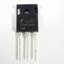 Discount Brand New Electronic Component FGH60N60smd