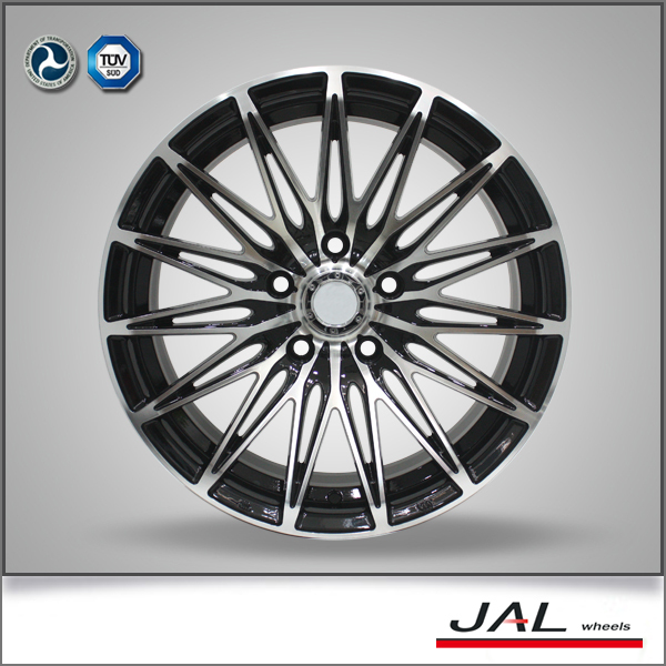 high quality 6x14 replica car alloy <strong>wheels</strong>