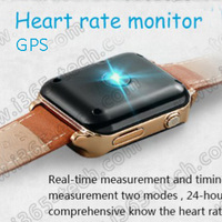 GPS tracker gps watch review