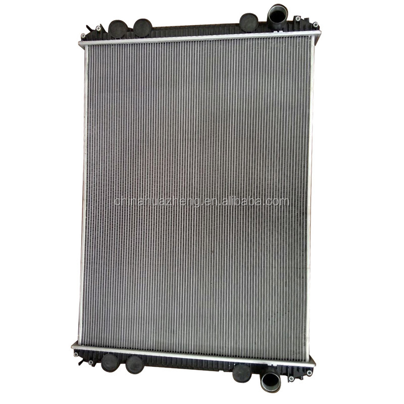Engine Cooling System Cascadia Freightliner radiators parts for freightliner trucks