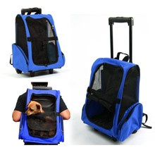 pet carrier airline approved