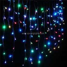 105 RGB LED Outdoor Christmas Home decoration icicle light