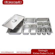 813-6 food tray with cover, gastronome trays, gastronome containers with covers