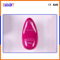 Sex toy mini vibrator/silicone tongue vibrator/ mini vibrator for girl