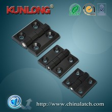 Hot-selling SK2-018 mini metal folding door hinge