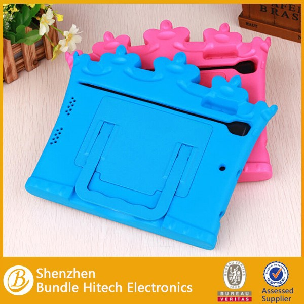new product portable case for ipad mini, light weight for ipad mini case, for ipad mini eva case new product