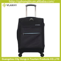 high quality aluminum Pull rod suitcase in guangzhou