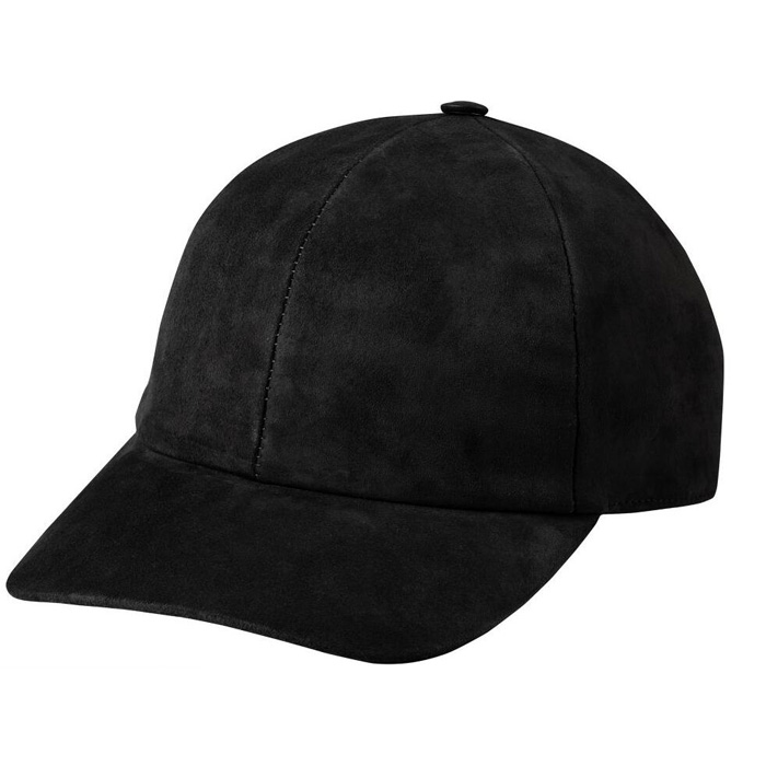 OEM and ODM suede baseball cap for wholesale