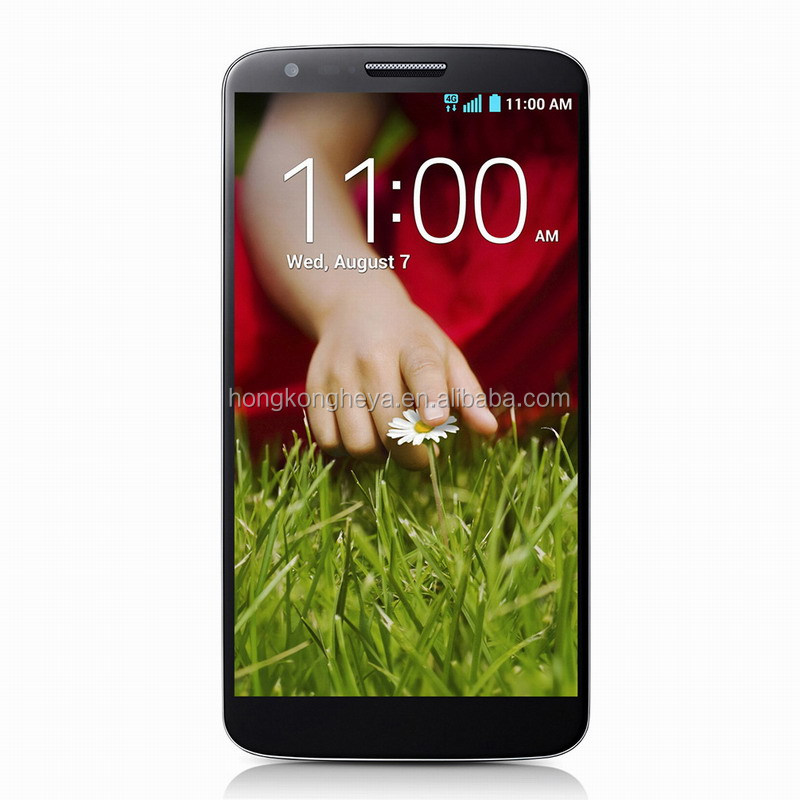 Original Unlocked L-G G2 D801 T-Mobile Android 4G Cell Phones Dropship