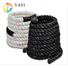 Gym Fitness Rope Exercise Heavy Nylon Battle Rope