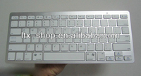 2013 Newest Products Wholesale mini 2.4Ghz wireless bluetooth keyboard for Windows OS/Mac/Android 3.0+