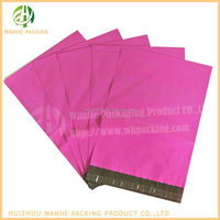 clear postal poli bag plastic bag adhesive courier plastic clothes
